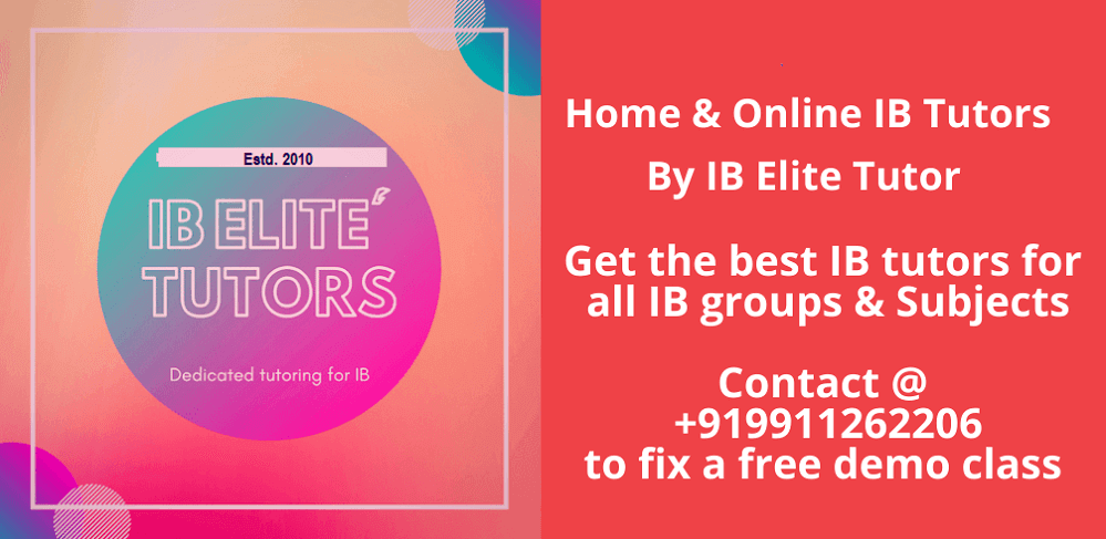 ib hindi tutors