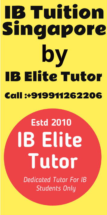 ib maths tuition in singapore